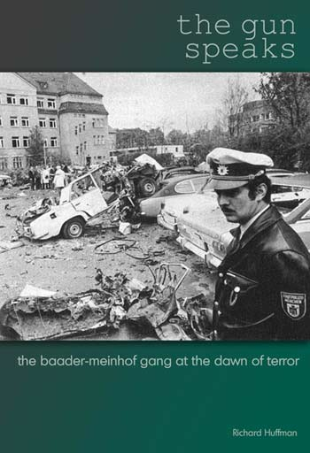 bader meinhof gang essay The hitlers children the story of the baader meinhof terrorist gang that we provide for you will be ultimate to give preference.